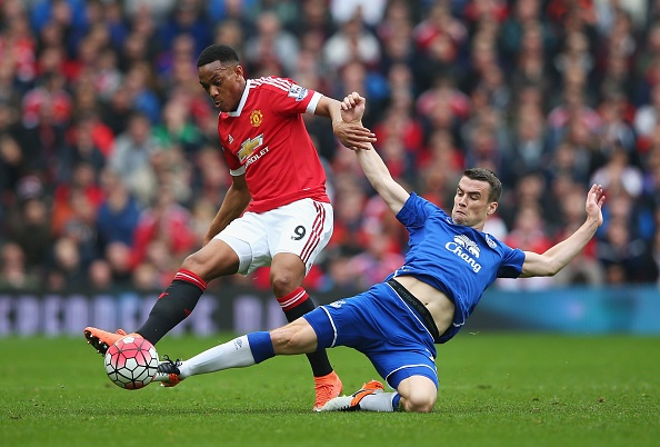 MU 1-0 Everton: Martial toa sang hinh anh 14