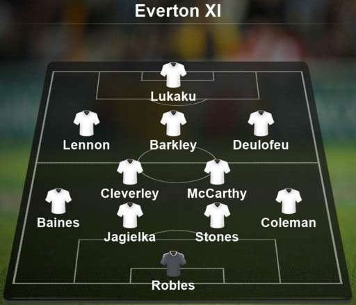 MU 1-0 Everton: Martial toa sang hinh anh 8