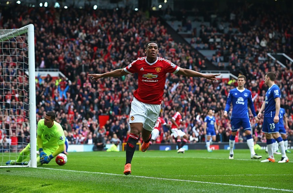 MU 1-0 Everton: Martial toa sang hinh anh 17