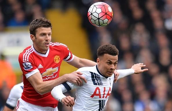 Tottenham 3-0 MU: 'Quy do' thua chong vanh trong 6 phut hinh anh 14
