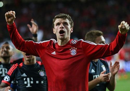 Bayern vao ban ket cup C1 sau chien thang chung cuoc 3-2 hinh anh