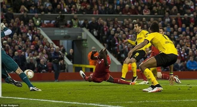 Liverpool vs Dortmund: Nguoc dong khong tuong hinh anh 2