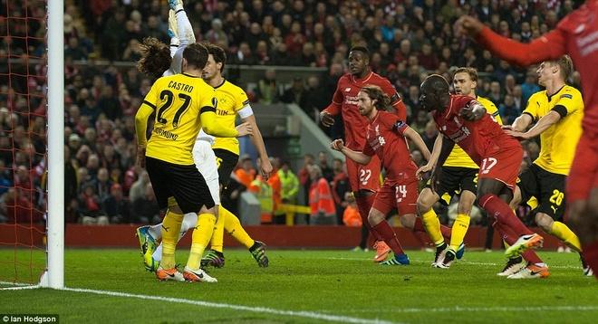 Liverpool vs Dortmund: Nguoc dong khong tuong hinh anh 9