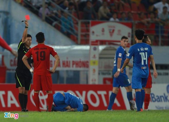 Hai Phong san bang ky luc 7 tran thang lien tiep cua HAGL hinh anh 16