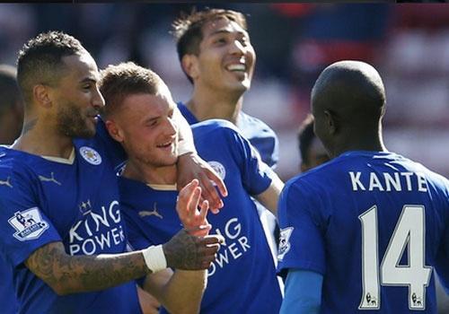 BLV Quang Huy: 'Hon 5 diem la loi the qua lon cho Leicester' hinh anh 1