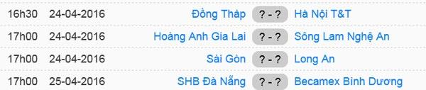 HAGL vs SLNA: Que Ngoc Hai nhan the do o tran hoa 0-0 hinh anh 3