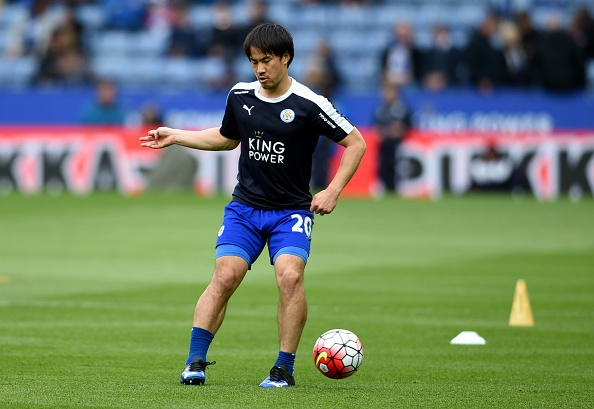 Leicester vs Swansea (4-0): Chien thang an tuong hinh anh 8