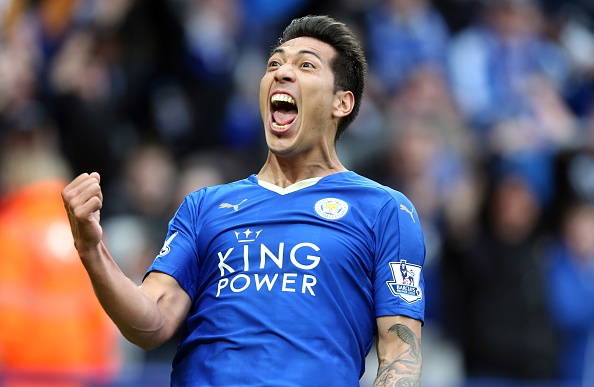 Leicester vs Swansea (4-0): Chien thang an tuong hinh anh 14