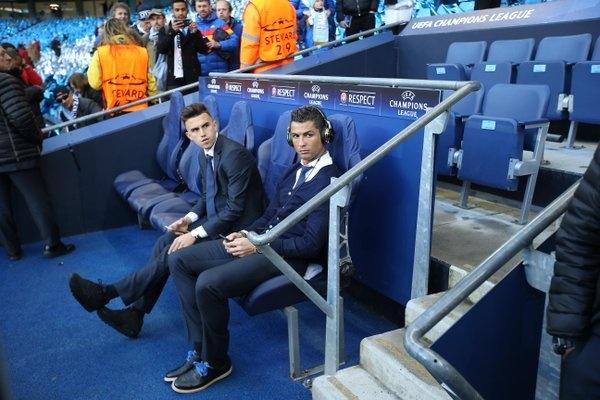 Man City vs Real (0-0): Joe Hart giup Man xanh thoat thua hinh anh 7