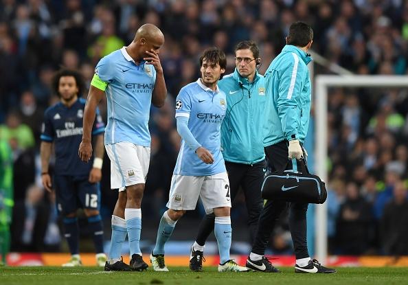 Man City vs Real (0-0): Joe Hart giup Man xanh thoat thua hinh anh 14