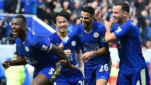 Leicester duoc so sanh voi Atletico Madrid hinh anh 1