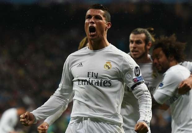 Real phong ngu tot khi khong co Ronaldo anh 1