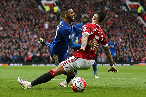 MU vs Leicester (1-1): Ngoai hang Anh chua co tan vuong hinh anh 12