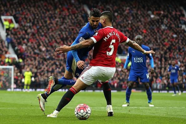 MU vs Leicester (1-1): Ngoai hang Anh chua co tan vuong hinh anh 13