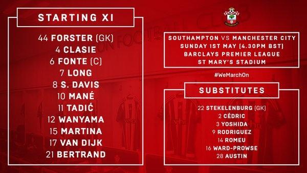 Southampton vs Man City (4-2): Man xanh lo mat vi tri thu 4 hinh anh 4