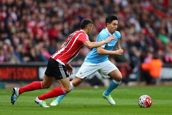 Southampton vs Man City (4-2): Man xanh lo mat vi tri thu 4 hinh anh 7