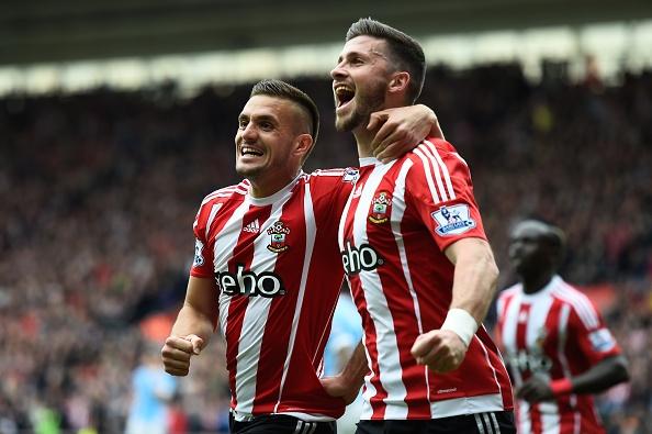 Southampton vs Man City (4-2): Man xanh lo mat vi tri thu 4 hinh anh 8