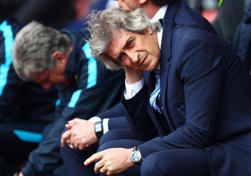 Southampton vs Man City (4-2): Man xanh lo mat vi tri thu 4 hinh anh