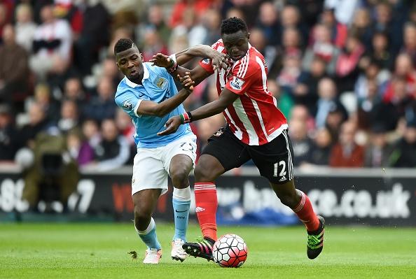 Southampton vs Man City (4-2): Man xanh lo mat vi tri thu 4 hinh anh 11