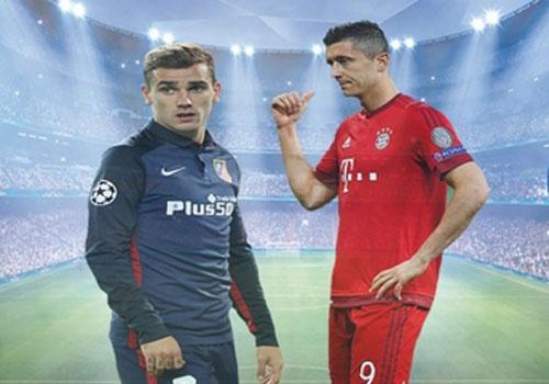 BLV Quang Huy: 'Bayern can tan cong phu dau Atletico' hinh anh