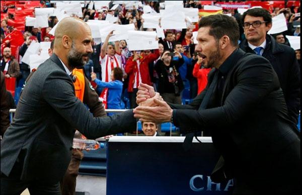BLV Quang Huy: 'Bayern can tan cong phu dau Atletico' hinh anh 1
