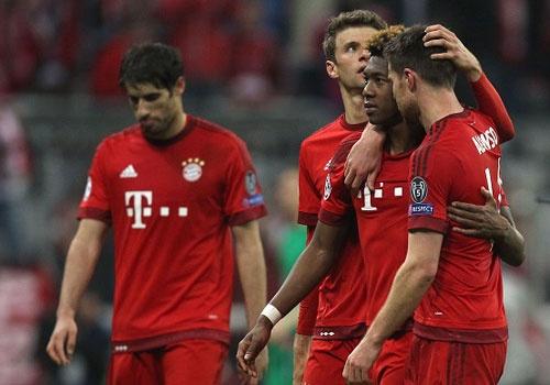 'Bayern xung dang vao chung ket hon Atletico' hinh anh