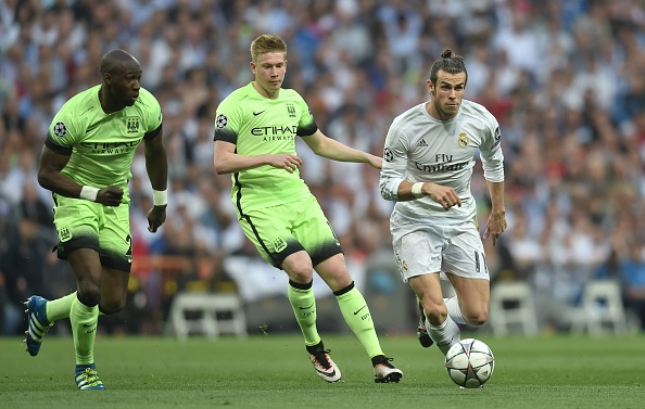 Real vs Man City (1-0): Gareth Bale thi dau noi bat hinh anh 12