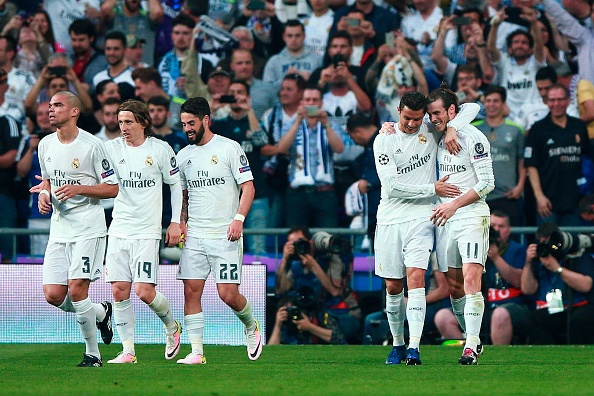 Real vs Man City (1-0): Gareth Bale thi dau noi bat hinh anh 14