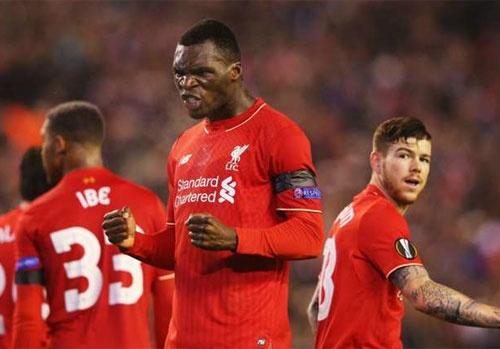 Liverpool vs Villarreal: Anfield lam diem tua cho The Kop hinh anh 1