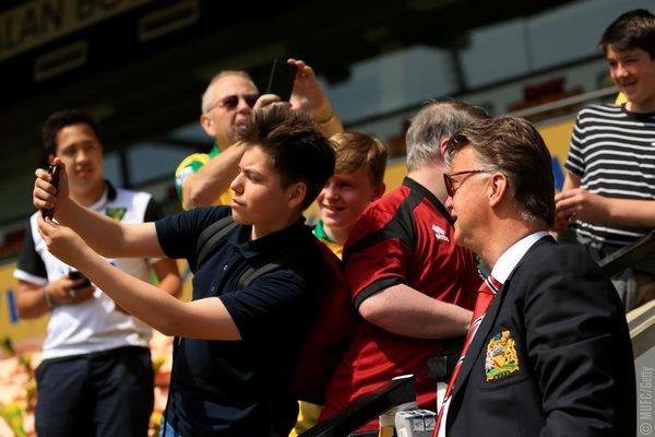 Norwich vs MU (0-1): Mata giup Quy do co co hoi vao top 4 hinh anh 6