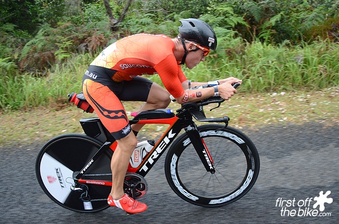 'Ong hoang' Australia quyet chinh phuc Ironman 70.3 Vietnam hinh anh 3