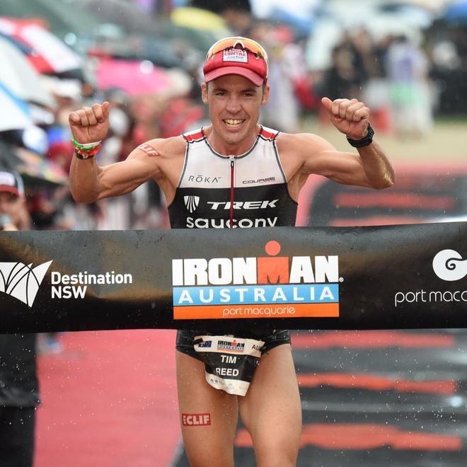 'Ong hoang' Australia quyet chinh phuc Ironman 70.3 Vietnam hinh anh 1