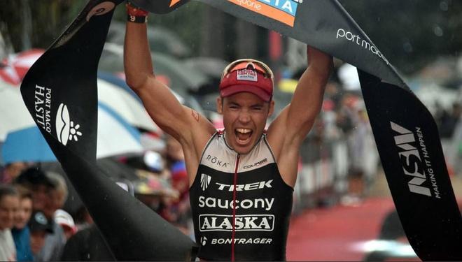'Ong hoang' Australia quyet chinh phuc Ironman 70.3 Vietnam hinh anh 6