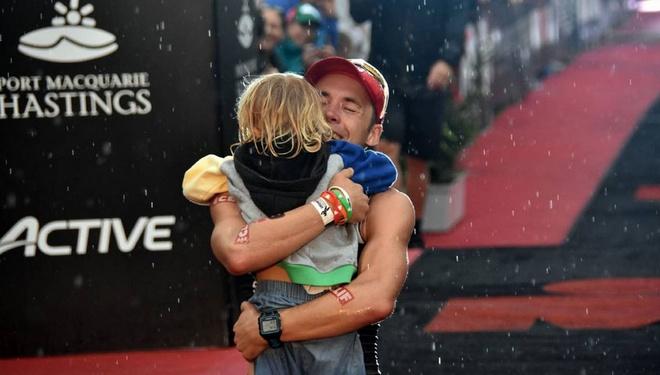 'Ong hoang' Australia quyet chinh phuc Ironman 70.3 Vietnam hinh anh 7