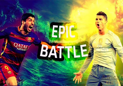 Suarez bo xa Ronaldo trong cuoc dua giay vang chau Au hinh anh