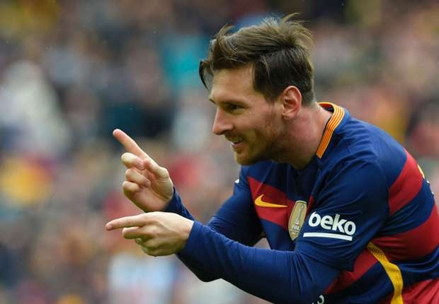 Messi: Barca khong muon Real vo dich Champions League hinh anh 1