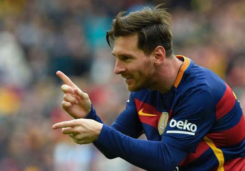 Messi: Barca khong muon Real vo dich Champions League hinh anh