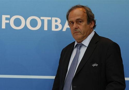 Michel Platini: De che sup do qua nhanh hinh anh