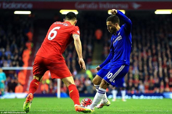 Liverpool thoat thua truoc Chelsea nho ban thang phut bu gio hinh anh 7