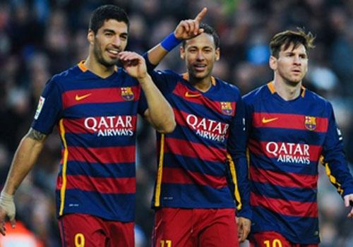 Barca san sang tinh than doat cup La Liga hinh anh 1
