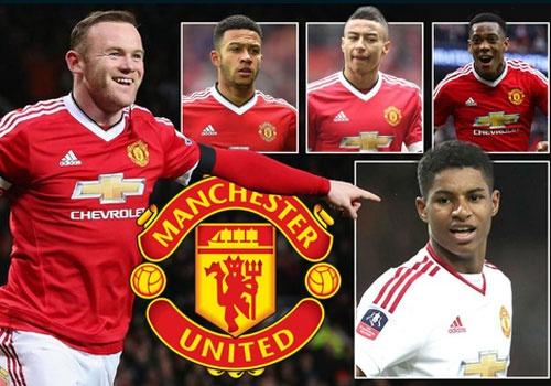 Wayne Rooney: 'MU co tuong lai rat sang' hinh anh 1