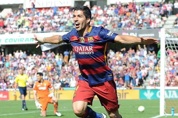 Barca vo dich La Liga sau cuoc dua kich tinh voi Real hinh anh 1