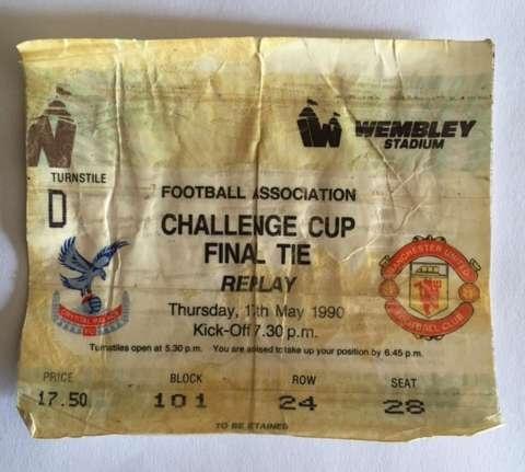 MU vs Crystal Palace (2-1): 'Quy do' doat cup FA hinh anh 10