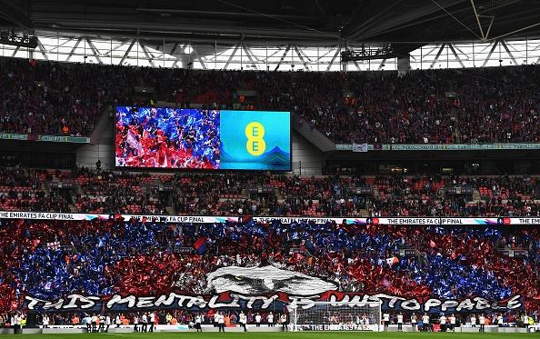 MU vs Crystal Palace (2-1): 'Quy do' doat cup FA hinh anh 12
