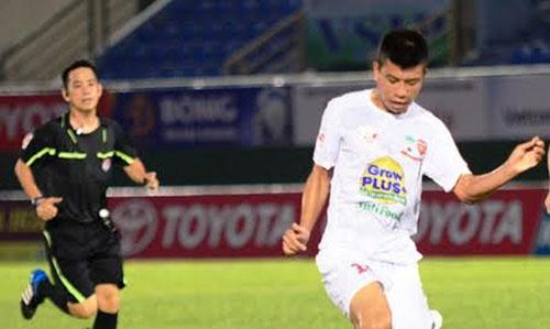 Khanh Hoa vs HAGL (4-1): Doi khach thua nguoc hinh anh 3