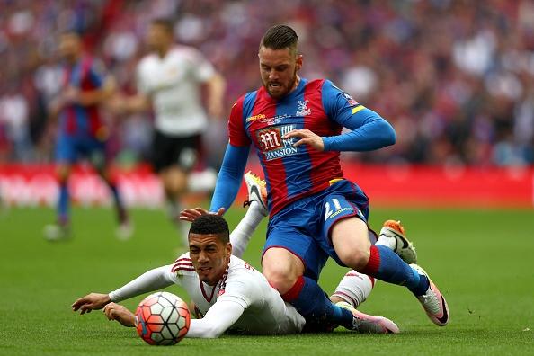 MU vs Crystal Palace (2-1): 'Quy do' doat cup FA hinh anh 14