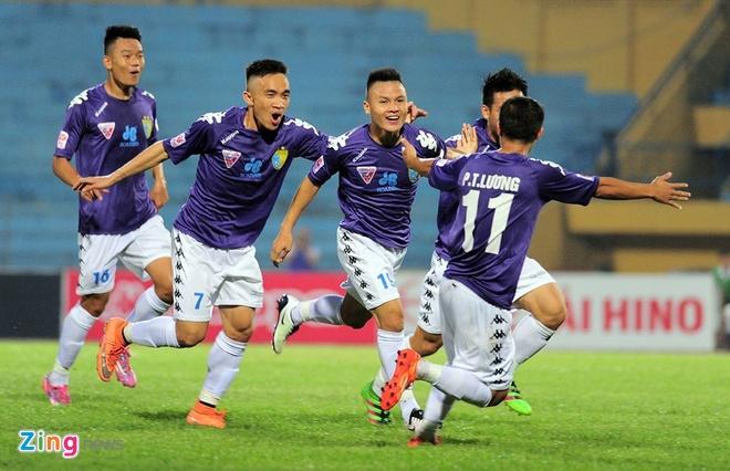 Thanh Hoa vs Hai Phong (0-1): Vo dich luot di truoc 2 vong hinh anh 12