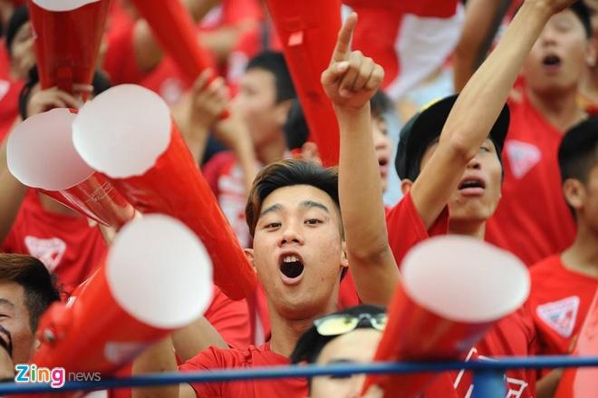 Thanh Hoa vs Hai Phong (0-1): Vo dich luot di truoc 2 vong hinh anh 8