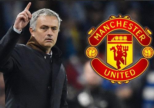 MU ky hop dong 5 nam voi Jose Mourinho hinh anh