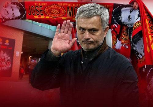 MU san sang bo nhiem Jose Mourinho hinh anh